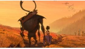 Kubo et l'armure magique (Laika Studios)
