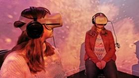 Réalité Virtuelle - Amiens